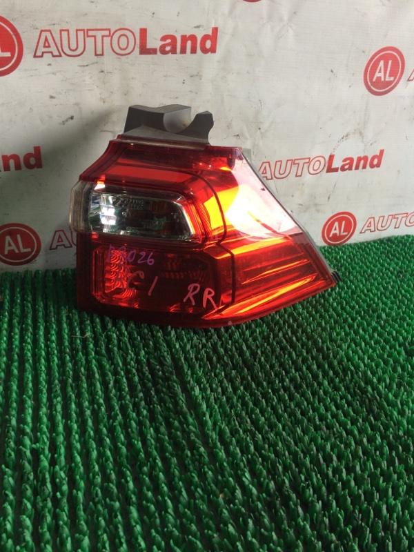 Стоп-сигнал Honda Stepwagon RG1 задний правый