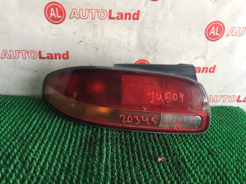 Стоп-сигнал Toyota Curen ST207 задний левый