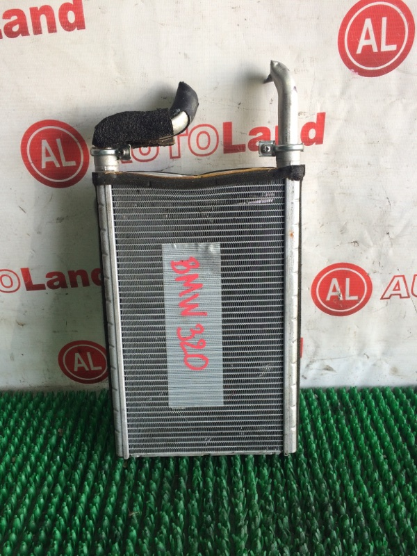 Радиатор печки Bmw 320 E90