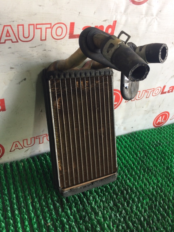 Радиатор печки Toyota Corsa EL51