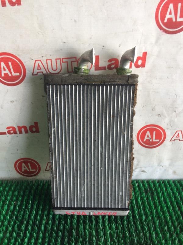 Радиатор печки Mitsubishi Lancer CY4A
