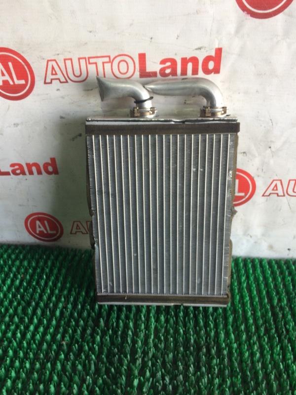 Радиатор печки Nissan Teana J31