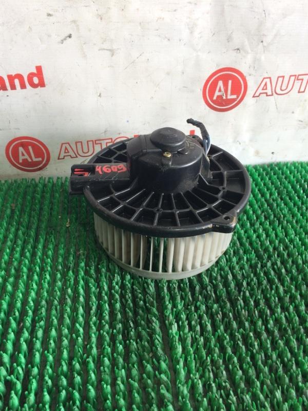 Мотор печки Honda Stream RN1