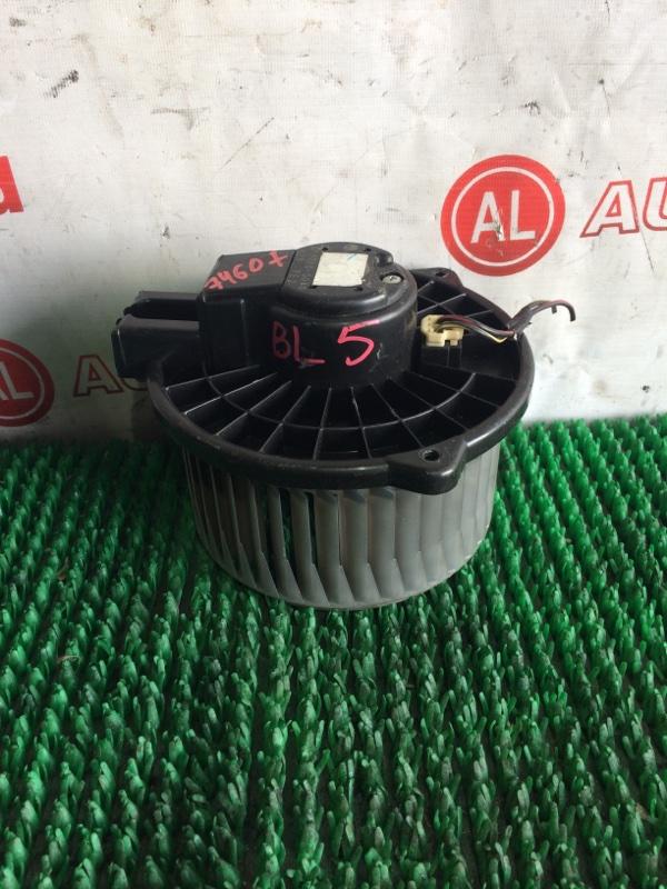 Мотор печки Subaru Legacy BL5