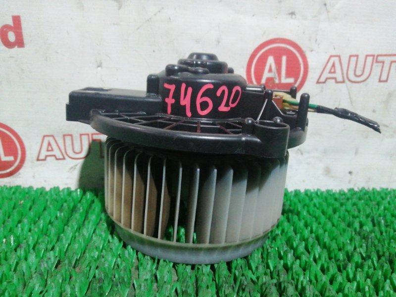 Мотор печки Honda Zest JE1