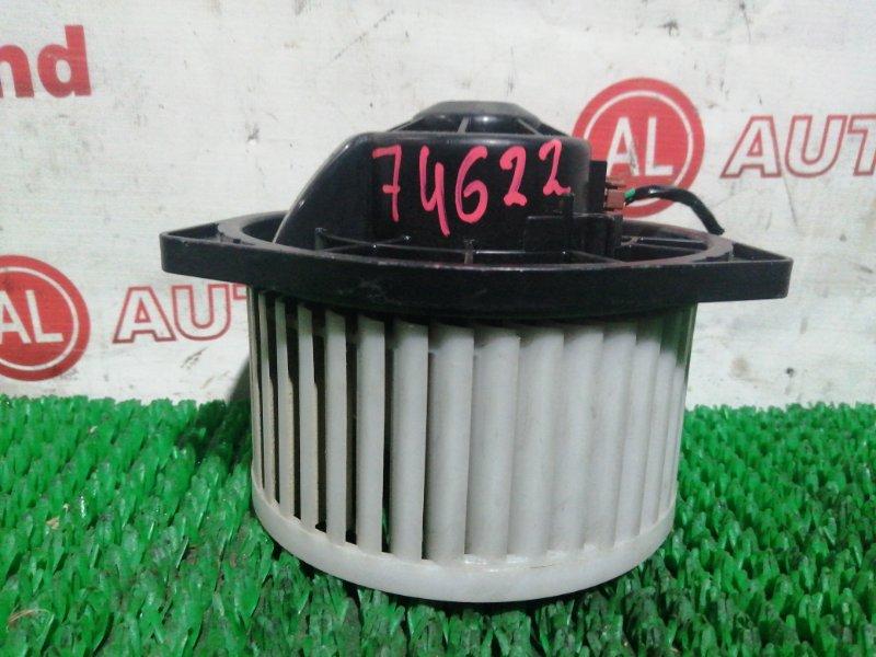 Мотор печки Honda Stepwagon RG3