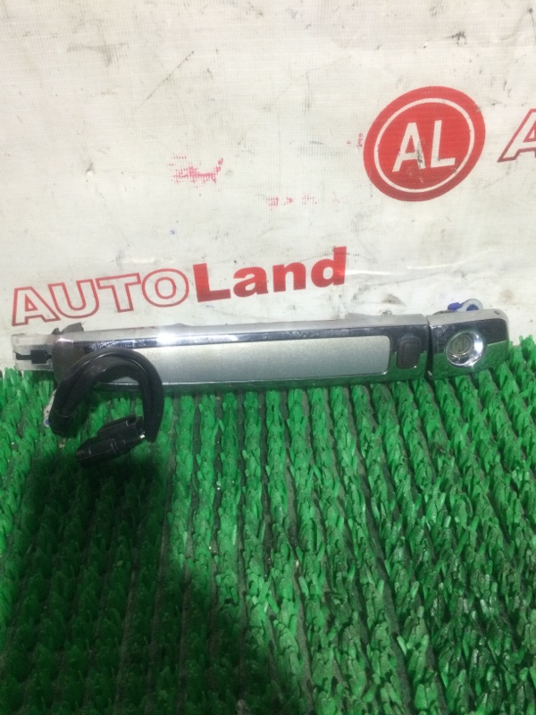 Ручка двери наружняя Nissan Teana J31 передняя правая