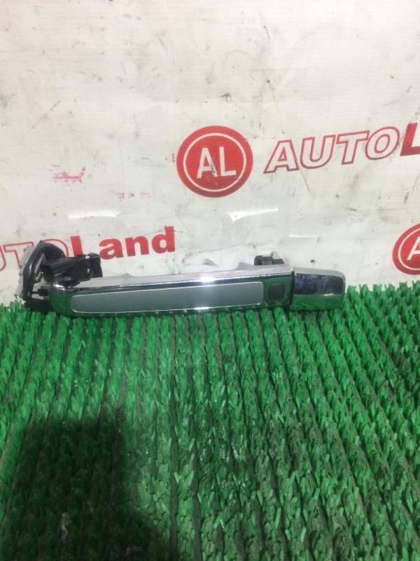 Ручка двери наружняя Nissan Teana J31 передняя левая