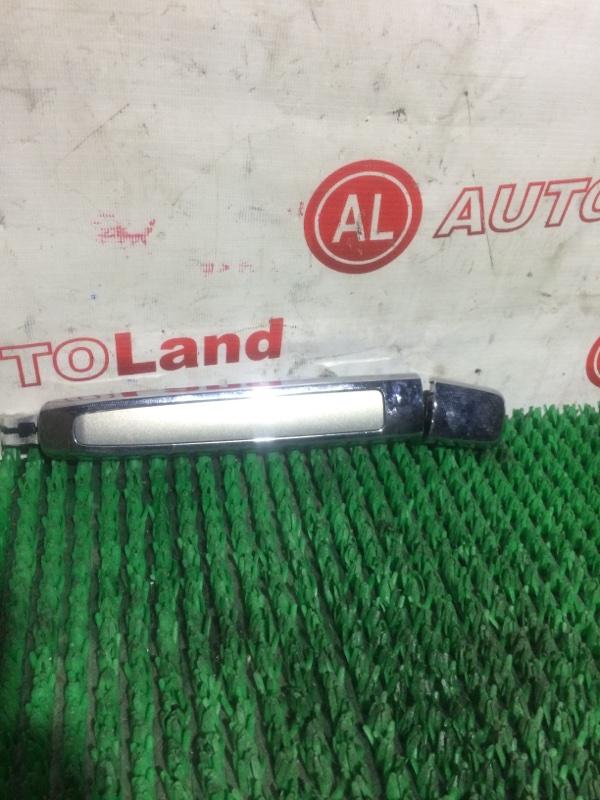 Ручка двери наружняя Nissan Teana J31 задняя правая