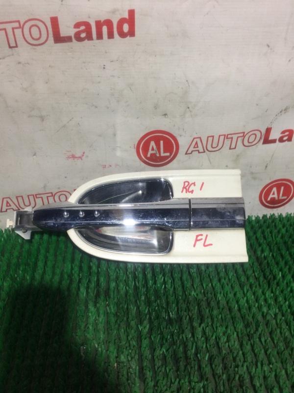 Ручка двери Honda Stepwagon RG1 передняя левая