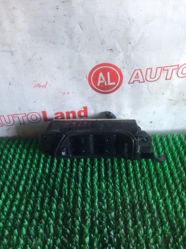 Блок управления стеклоподъемником Subaru Legacy BL5 передний правый