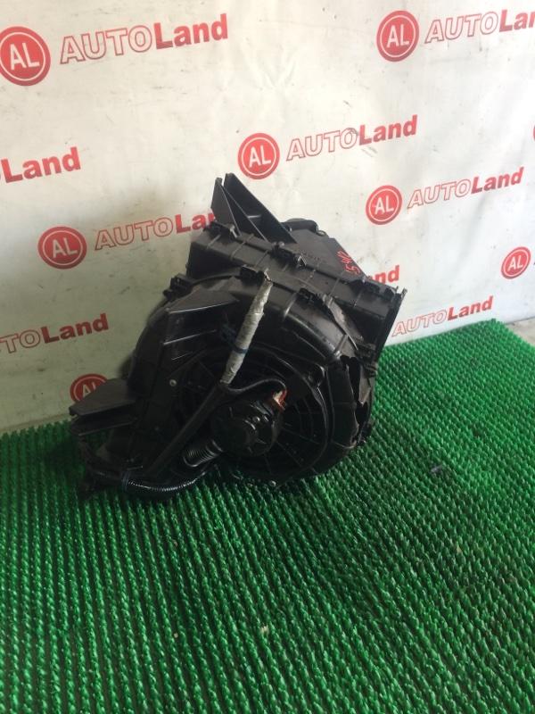 Корпус печки Honda Stepwagon RK5 задний