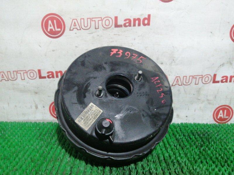 Вакуумный усилитель Toyota Avensis AZT250