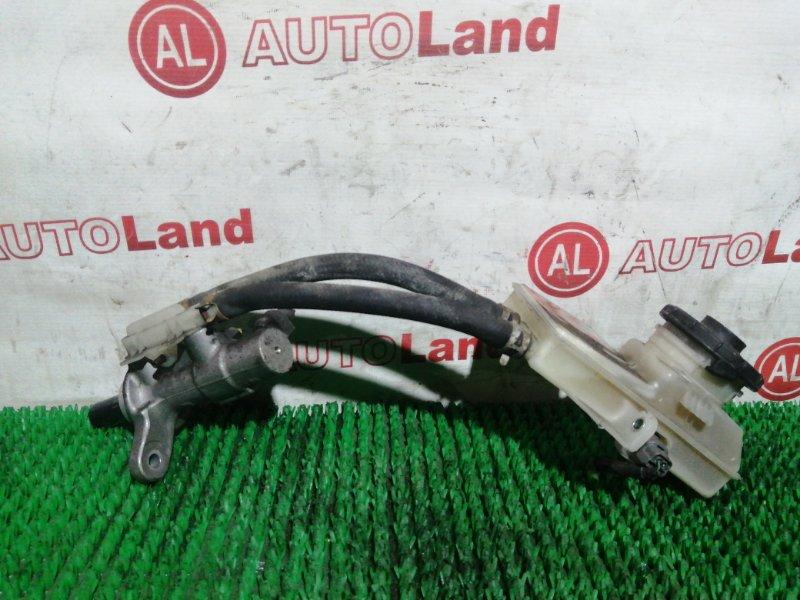 Главный тормозной цилиндр Honda Stepwagon RK5