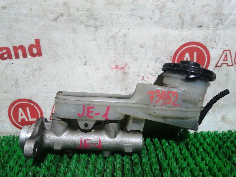 Главный тормозной цилиндр Honda Zest JE1