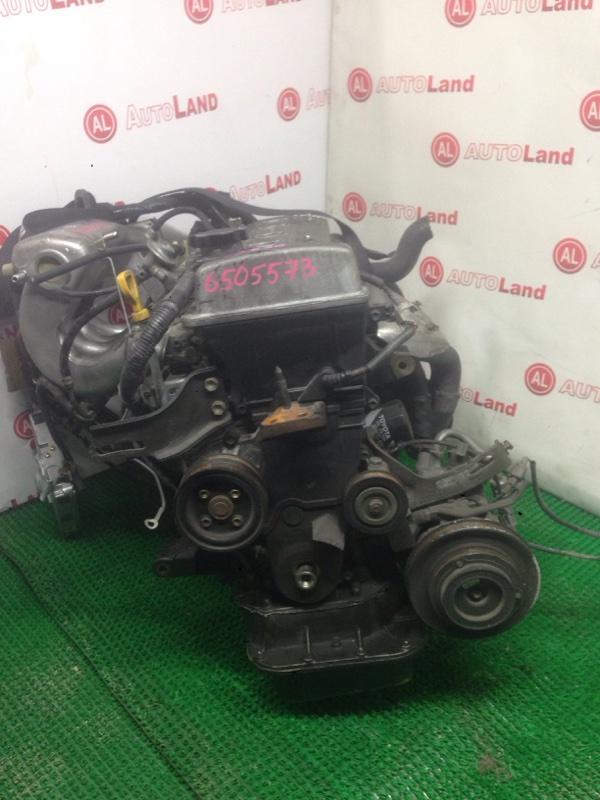 Двигатель Toyota Corona Premio AT211 7A-FE