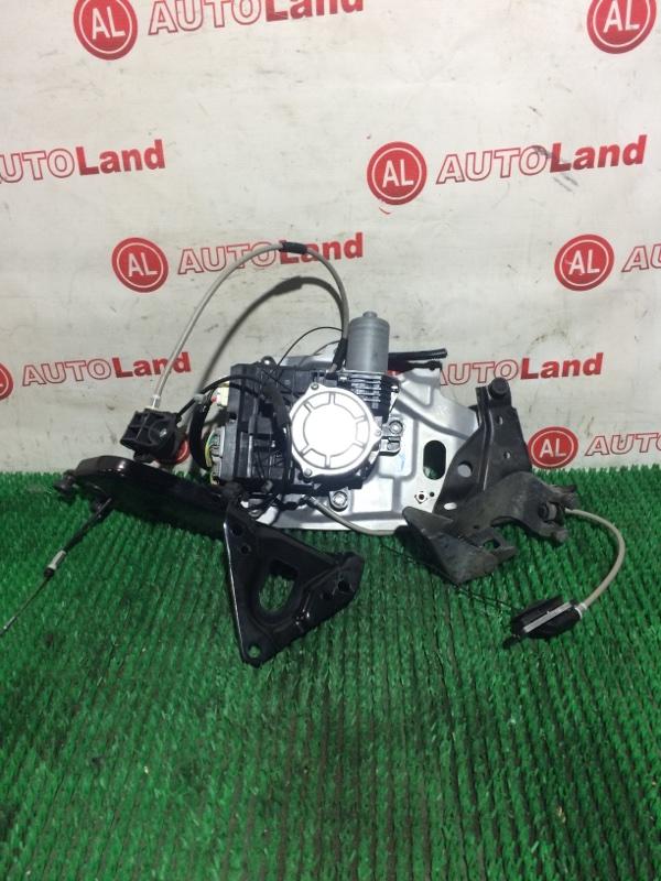 Механизм сдвижной двери Honda Stepwagon RK5 правый