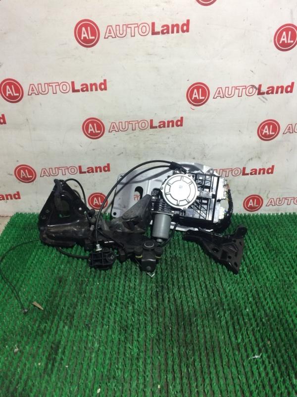 Механизм сдвижной двери Honda Stepwagon RK5 левый