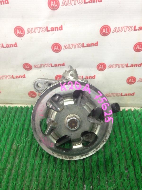 Гидроусилитель Honda Accord CL7 K20A