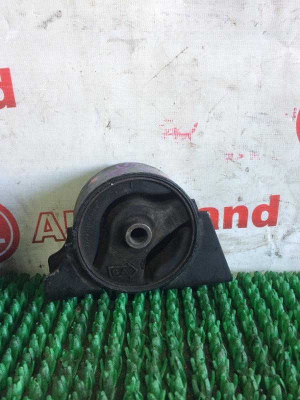 Подушка двигателя Nissan Sanny FB15 задняя