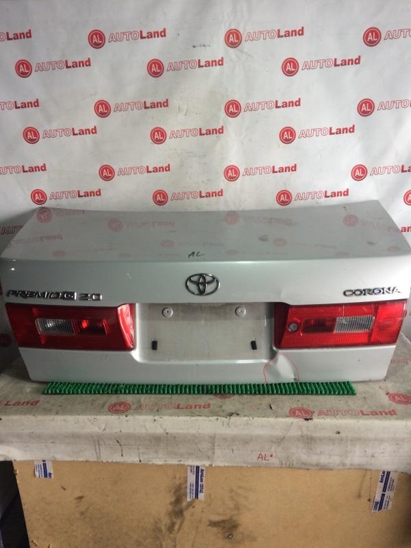Крышка багажника Toyota Corona Premio ST210