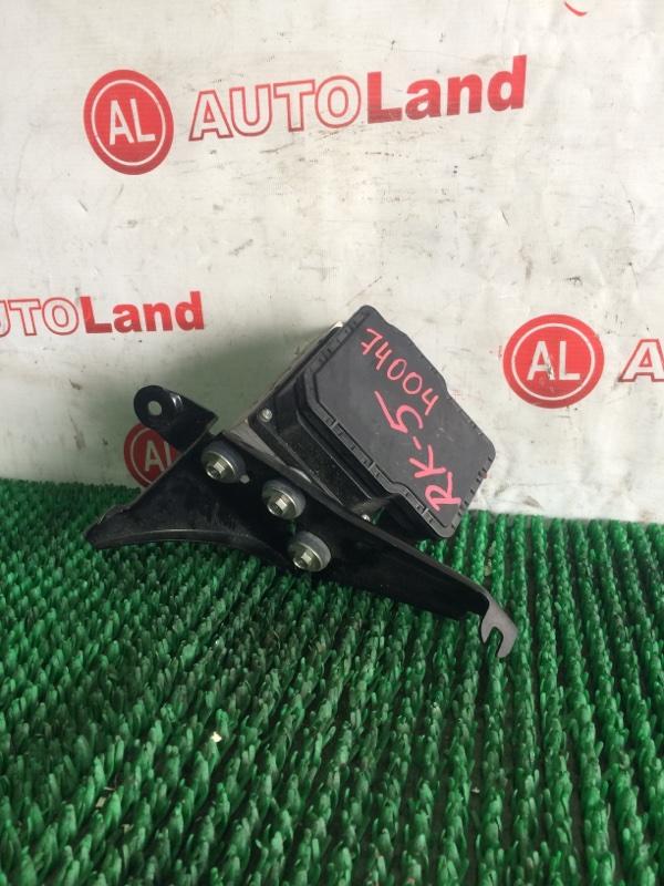 Блок abs Honda Stepwagon RK5