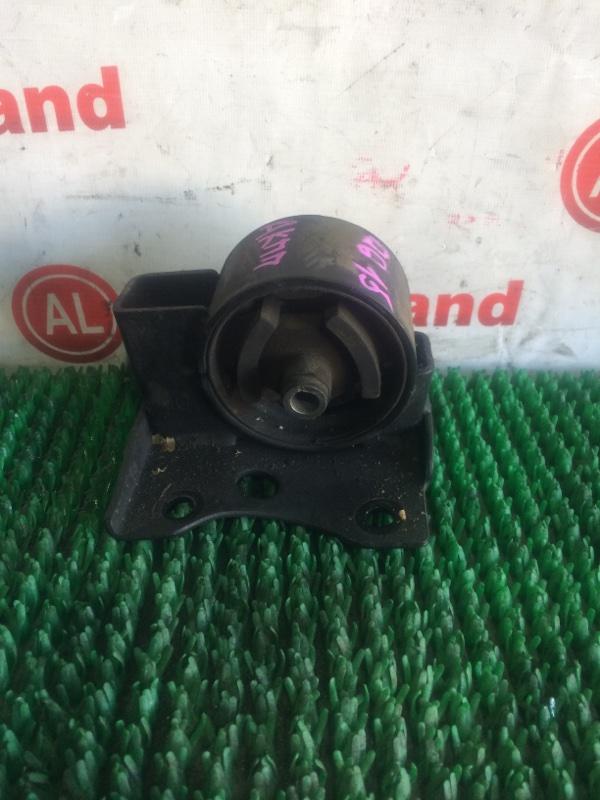 Подушка двигателя Nissan Ad VFY11 QG15 левая