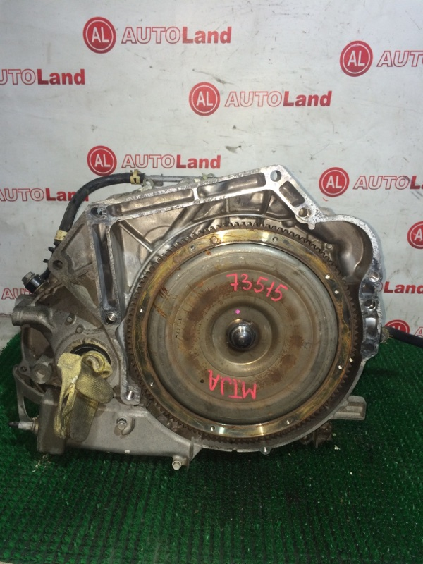 Акпп Honda Stepwagon RG1 K20A