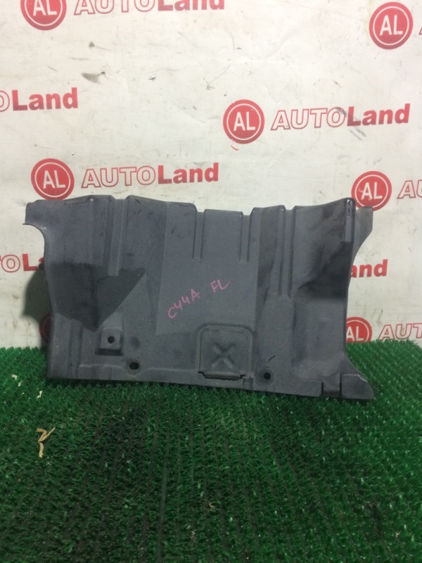 Защита двс Mitsubishi Lancer CY4A передняя правая