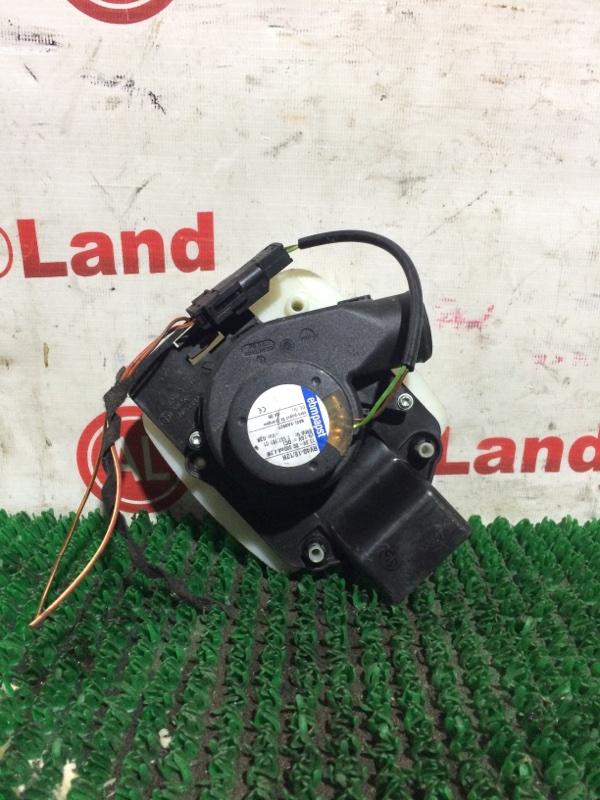 Вентилятор блока управления Bmw 320 E91