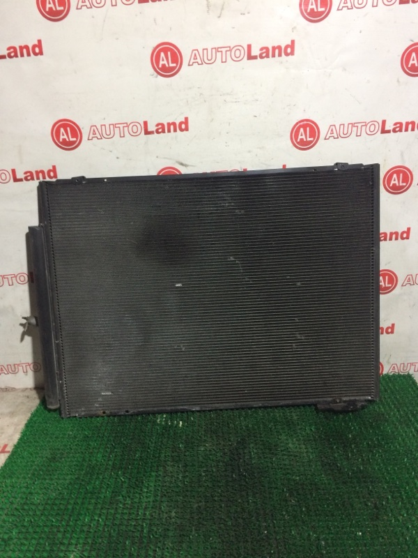 Радиатор кондиционера Toyota Alphard ANH10