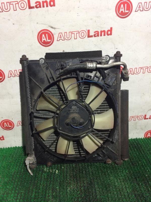 Радиатор кондиционера Honda Zest JE1