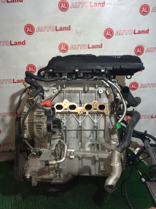 Двигатель Nissan March AK12 CR12