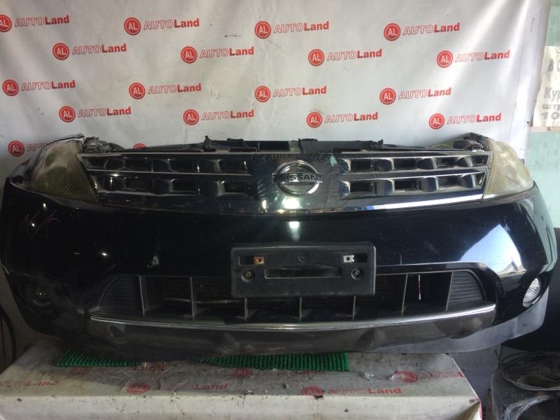 Ноускат Nissan Murano PNZ50