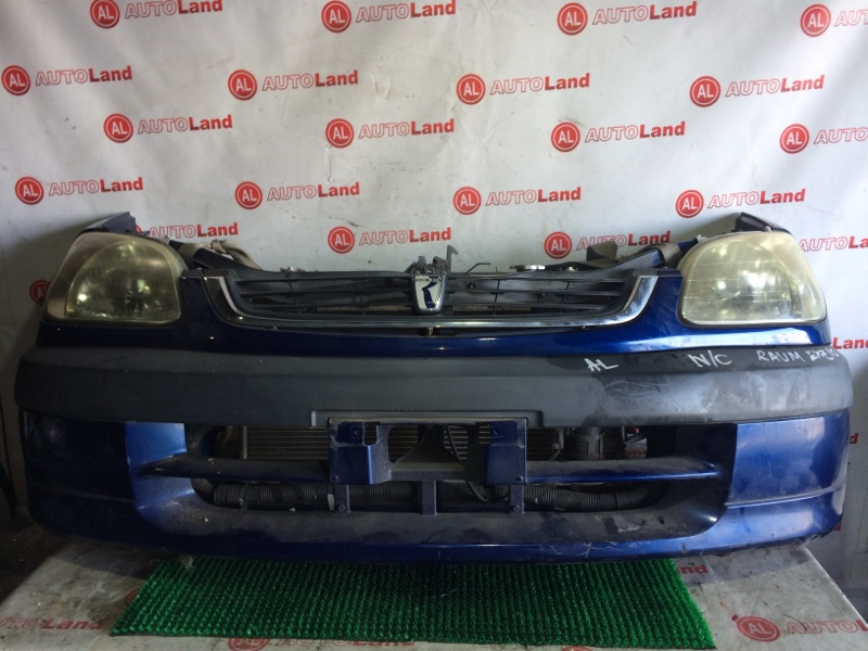 Ноускат Toyota Raum EXZ10