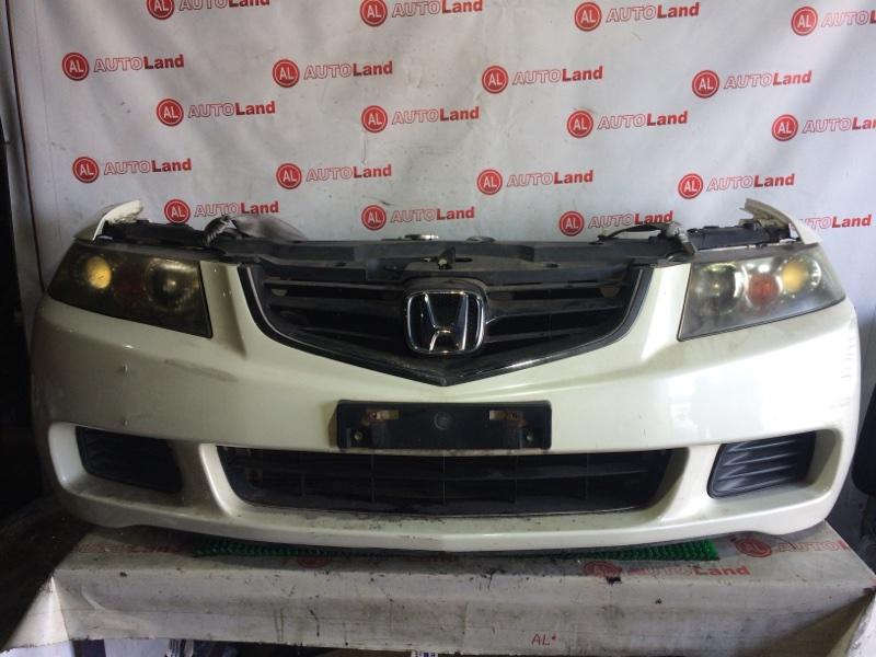 Ноускат Honda Accord CL7