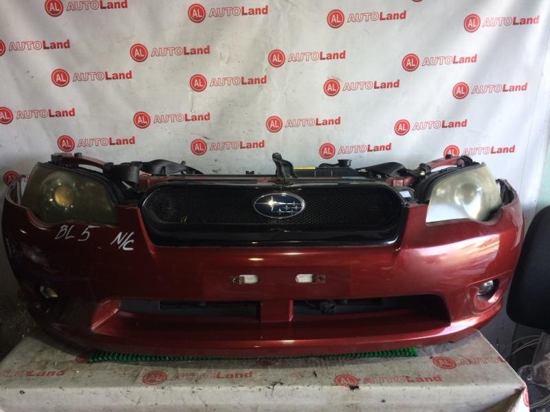 Ноускат Subaru Legacy BL5