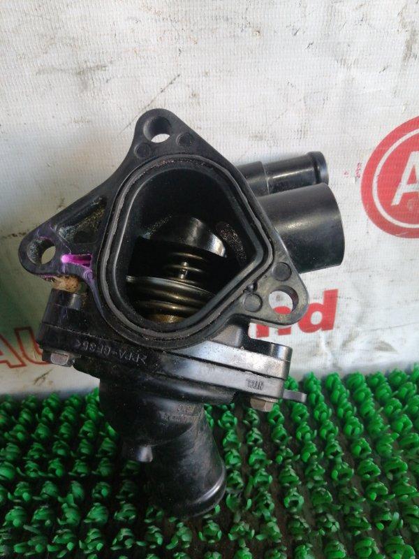 Корпус термостата Honda Accord CL7 K20A