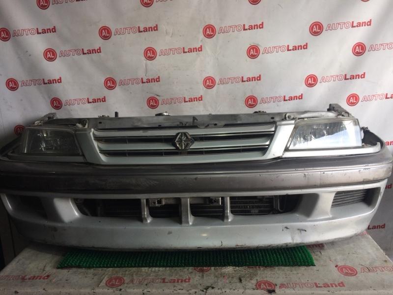 Ноускат Toyota Corona Premio ST210 3S-FE