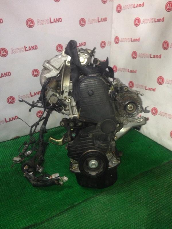 Двигатель Toyota Vista Ardeo SV50 3S-FSE
