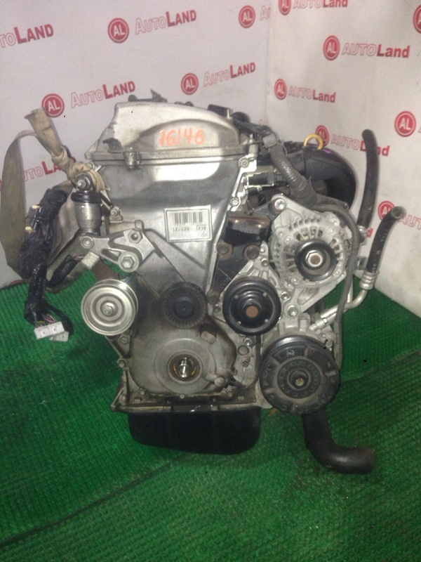 Двигатель Toyota Allion ZZT240 1ZZ-FE 2006