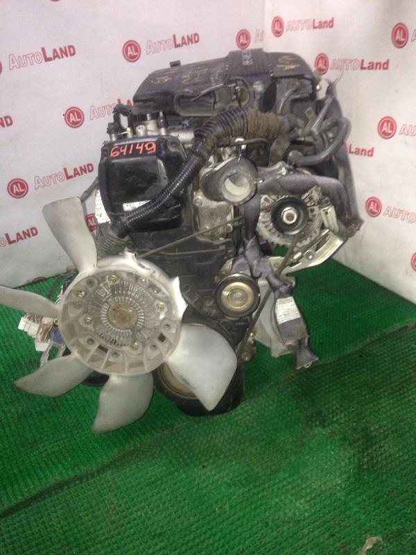 Двигатель Toyota Mark Ii GX100 1G-BEAMS