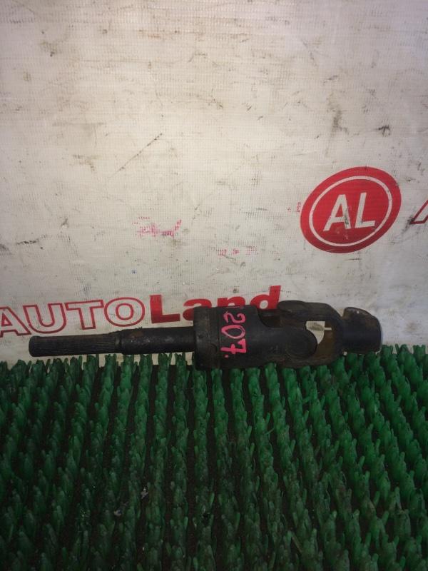 Крестовина рулевого управления Toyota Curen ST207 3S-FE