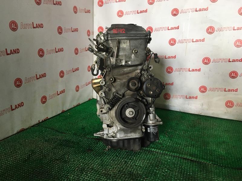 Двигатель Toyota Noah AZR60 1AZ-FSE