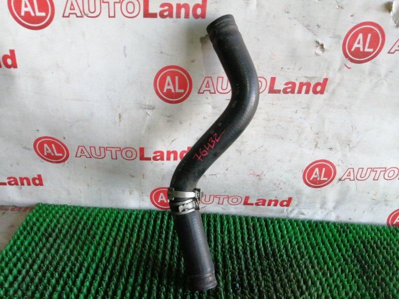 Патрубок радиатора Honda Odyssey RA6 F23A верхний
