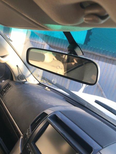 Зеркало салона Toyota Land Cruiser UZJ200 2UZ-FE 2008 (б/у)