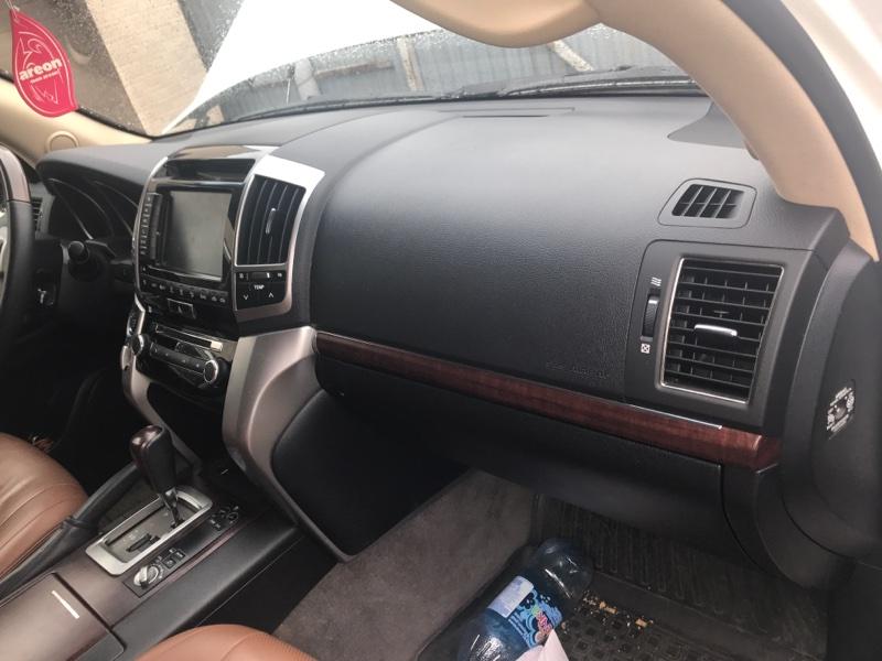 Торпедо Toyota Land Cruiser VDJ200 1VD-FTV 2014 (б/у)