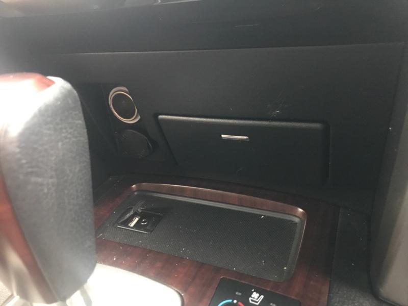 Пепельница Toyota Land Cruiser VDJ200 1VD-FTV 2014 (б/у)