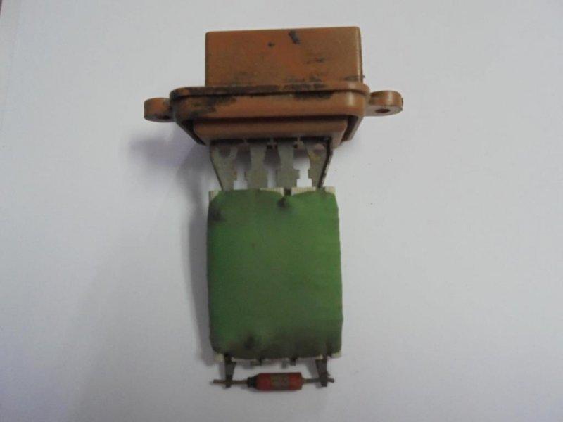Резистор отопителя Fiat Albea 178 350A1000 2008 (б/у)