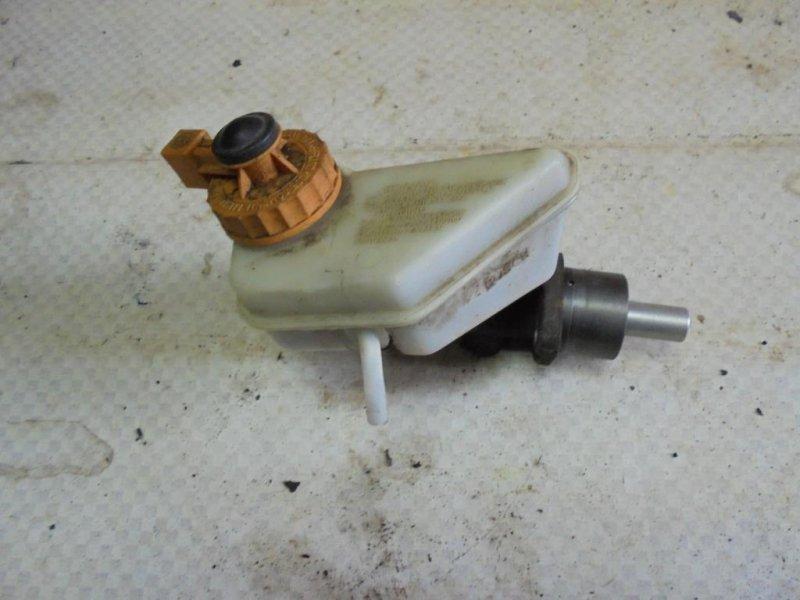 Цилиндр тормозной главный Fiat Albea 178 350A1000 2008 (б/у)